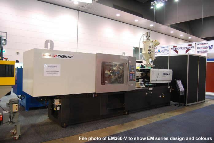 CHEN HSONG EASYMASTER EM560-V