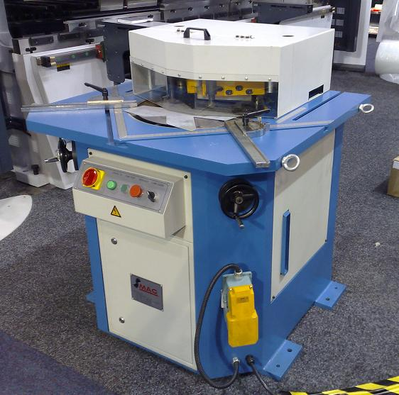MACHTECH MHN 4-200V