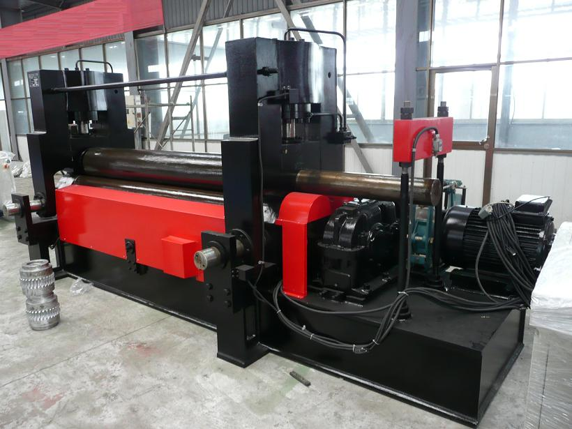 Machtech TPR 12-2500H Prebend