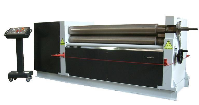 Machtech RIR 1550-10M Prebend