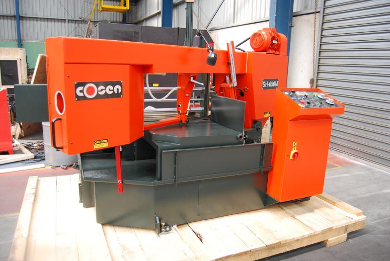 COSEN SH-650M