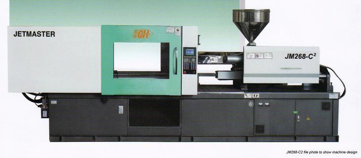 CHEN HSONG JETMASTER JM568-C2