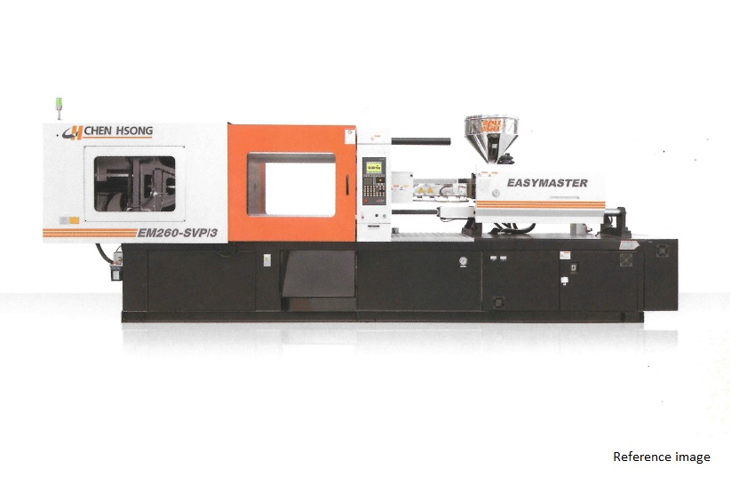 CHEN HSONG  EASYMASTER EM260-SVP3