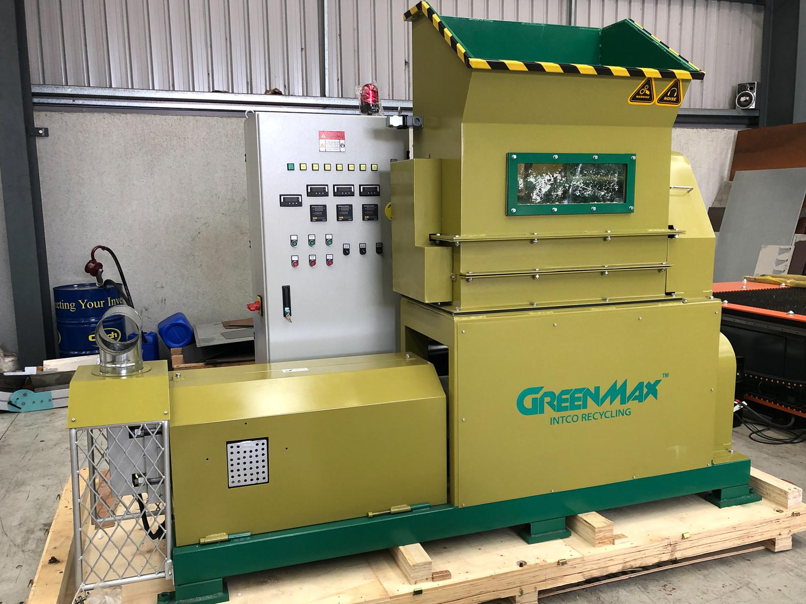 Greenmax MARS C200