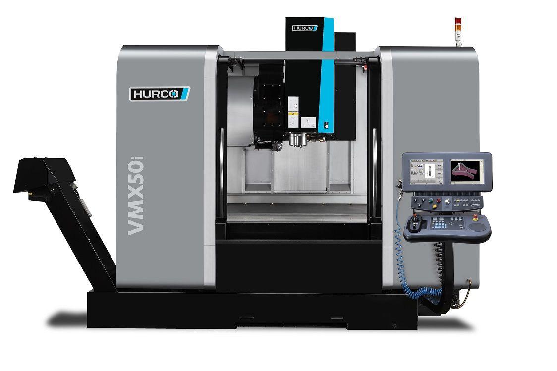 HURCO VMX50-50T