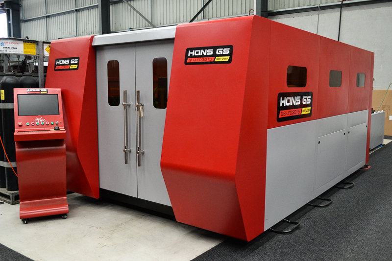 HANS GS LFDS-3015