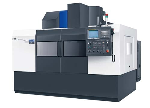 HWACHEON VESTA-1050B