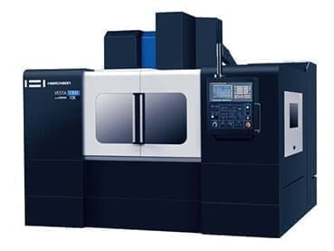 HWACHEON VESTA-1300