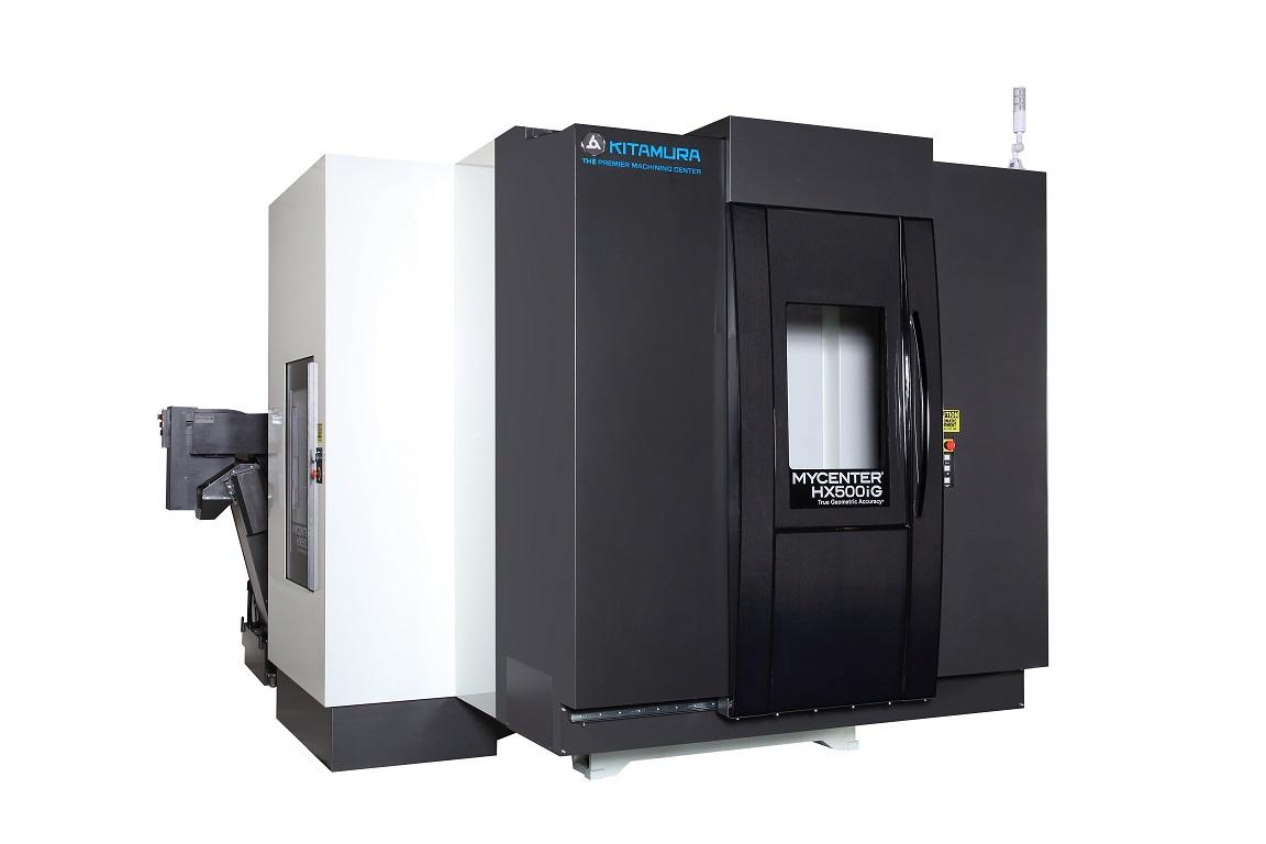 Kitamura Mycenter-HX500G 40NST