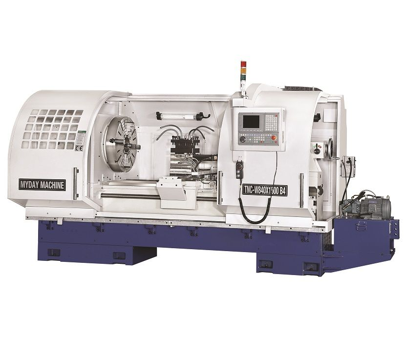 MYDAY TM 770-3000W CNC