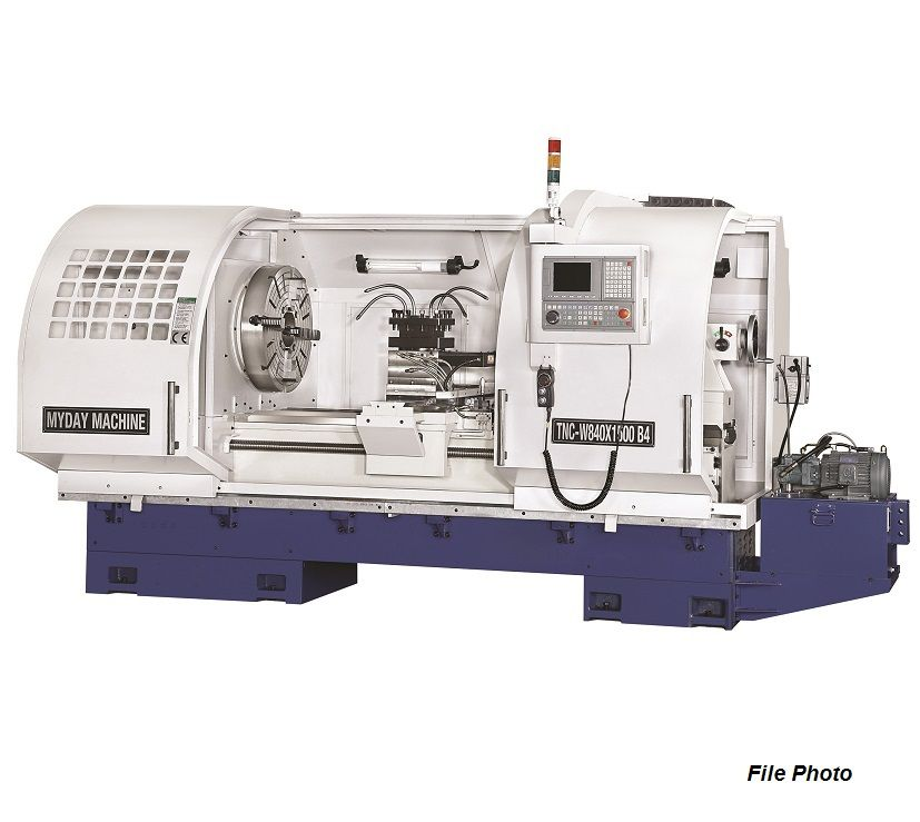 MYDAY TNC 840W x 1500 CNC