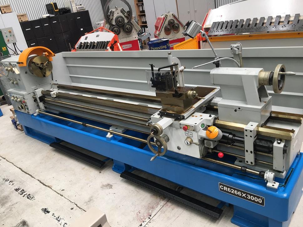 MACHTECH TURNER 660-3000 (W)