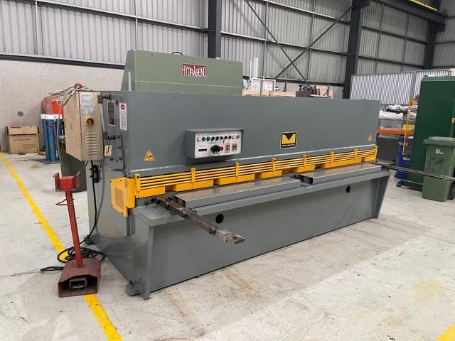 Metalmaster 6-3200