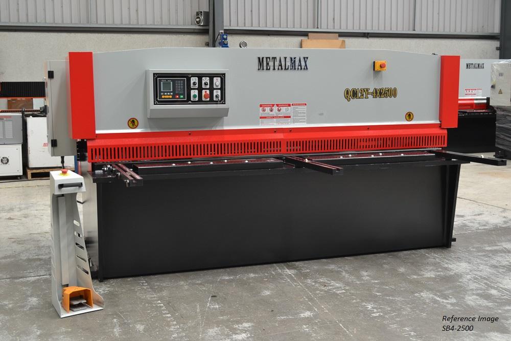 Metalmax SB4-2500
