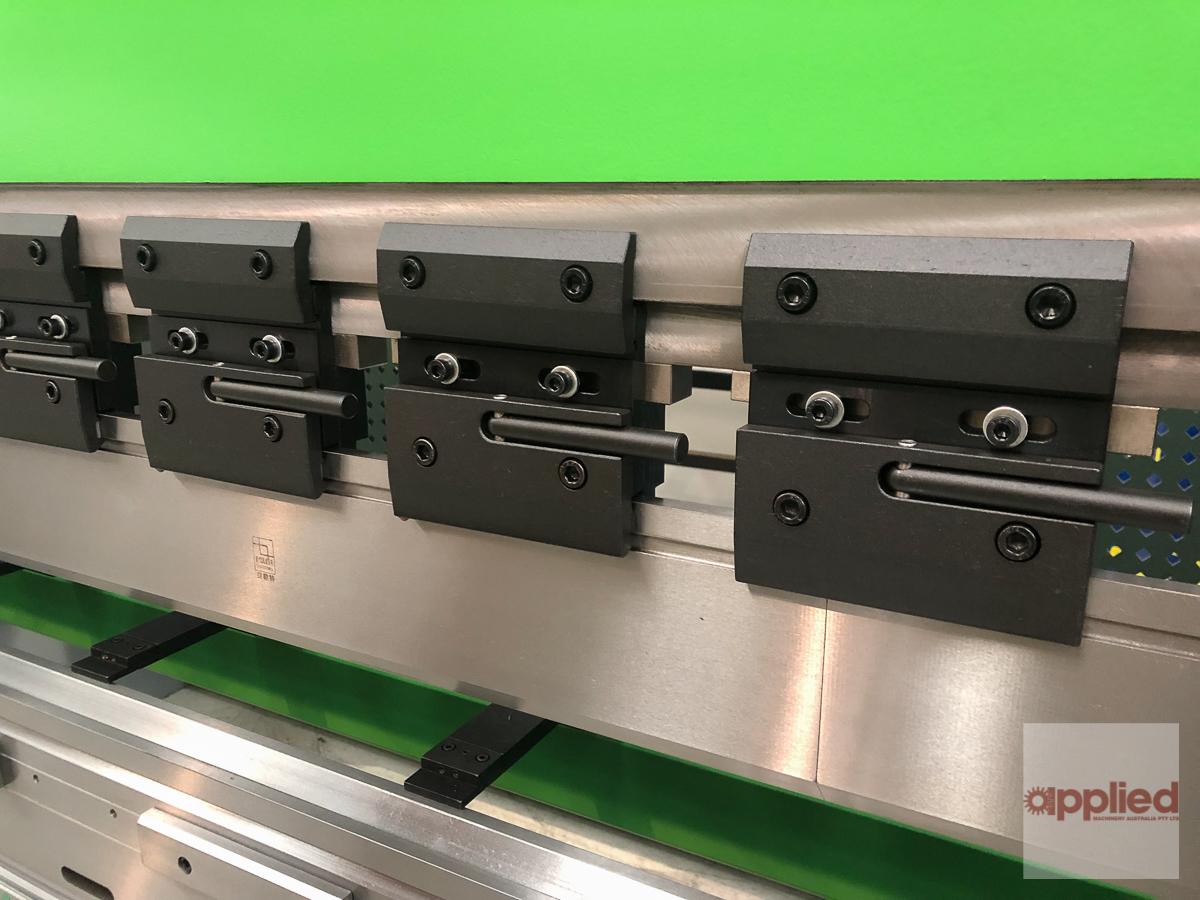 METALMAX SYNCHRO MSP 160-3200 CNC4