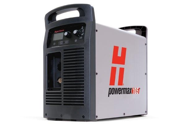 PRO-PLAS HYPERTHERM POWERMAX 105
