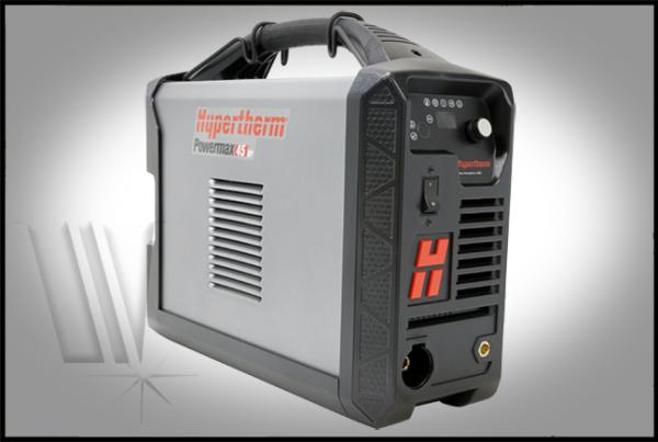 PRO-PLAS HYPERTHERM POWERMAX 45