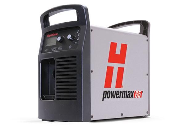 PRO-PLAS HYPERTHERM POWERMAX 65