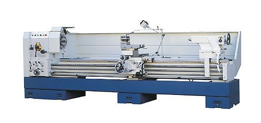 MYDAY TMW 670-3000 High precision lathe