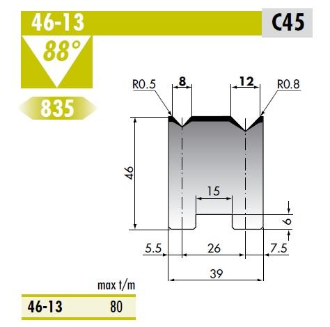 Rolleri RT 46.13