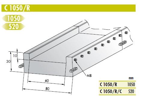 Rolleri RT C 1050-R