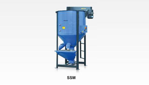 SML SSM-500