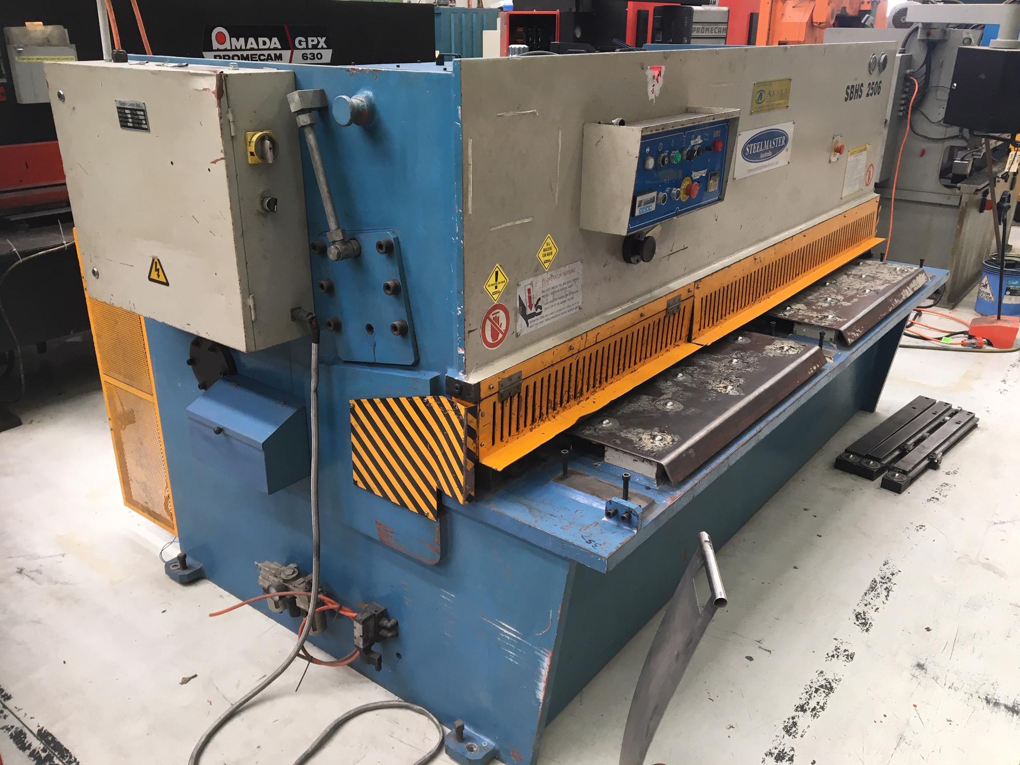 Steelmaster SM-SBH2506
