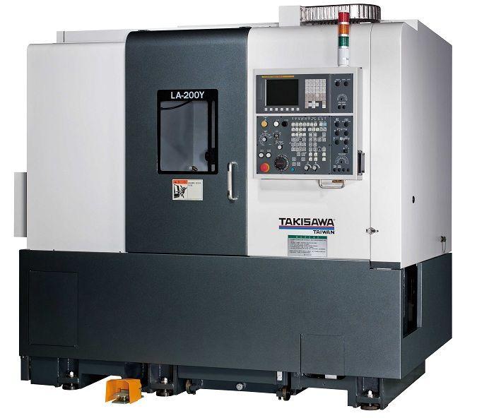 TAKISAWA NEX-108Y (LA-200Y)