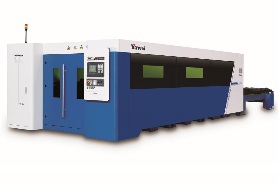 Yawei HLF-2040 (4kW)