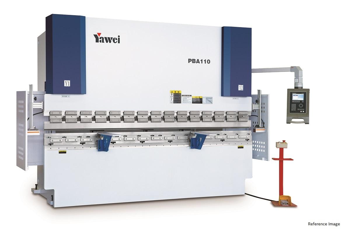 YAWEI PBA 110-4100 CNC3