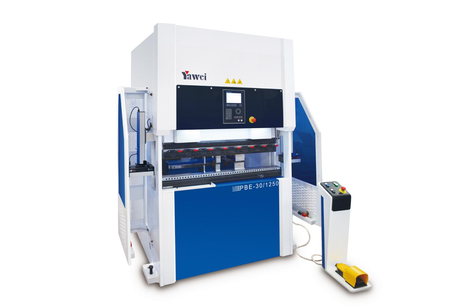 YAWEI PBE 50-2050 CNC7