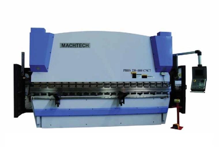 Yawei PBHS 160-4100 CNC7 (65W)
