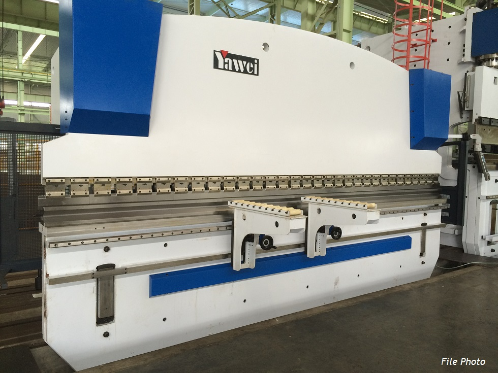 YAWEI PBH 400-4100 CNC4 (58T)
