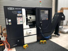 HWACHEON CUTEX-180BL YMC