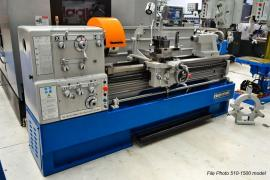 MACHTECH TURNER 510-2000