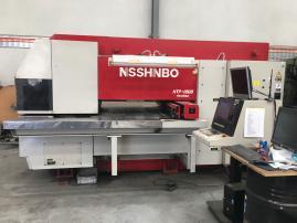 NISSHINBO HTP-1000